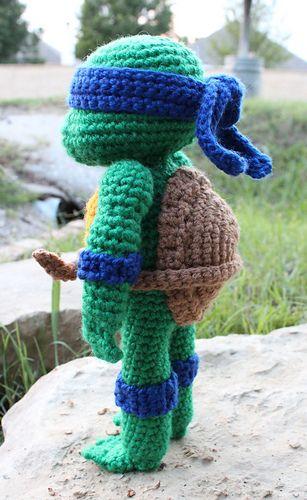 Amigurumi: Bonecos de croch? - Bagagem de Mae