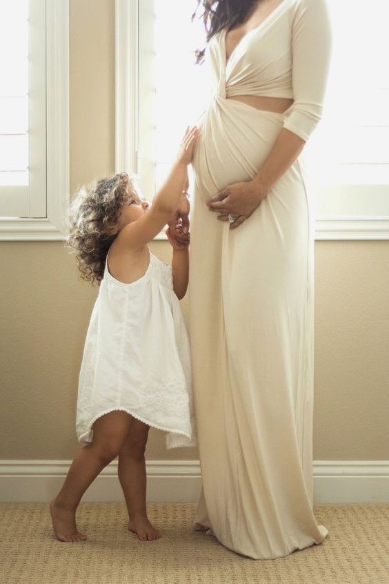 foto de gravida