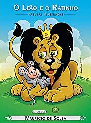 o leão e o ratinho